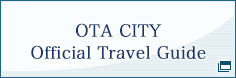 OTA CITY Official Travel Guide